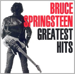 Bruce Springsteen - Streets of Philadelphia (Single Edit)